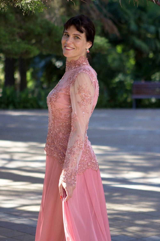 Nadezhda Kadysheva transformed beyond recognition 11.07.2018